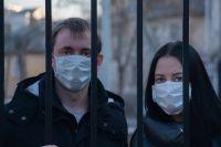 Общее число заболевших COVID-19 за время пандемии на Кубани достигло 23 284 человек.