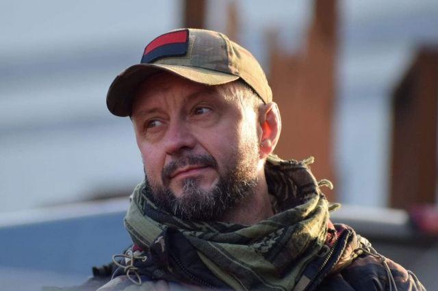 Дело Шеремета: Антоненко был оставлен под арестом.