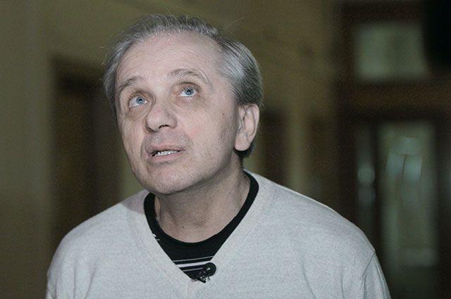 Евгений Стеблов, 2010 г.