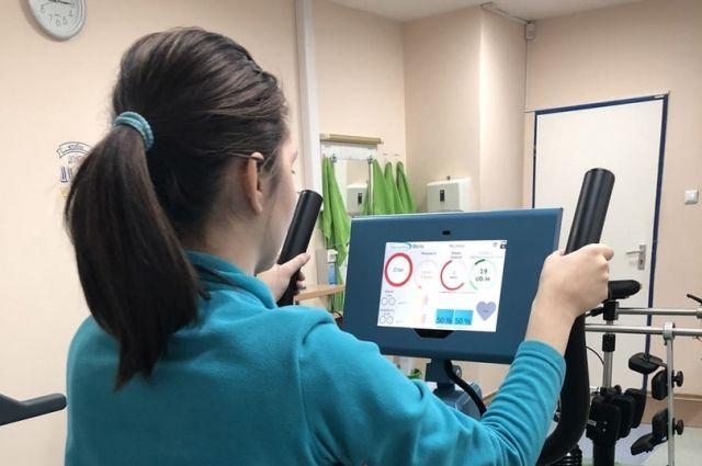 Новые приборы позволят детям быстрее реабилитироваться
