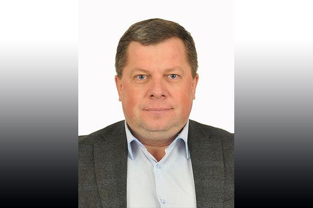 Директором ОГТИ стал кандидат экономических наук Владимир Головин.