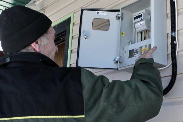 1 января истекает действие моратория на прием показаний электросчетчиков, у которых истек срок поверки.