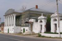 Дом Барковых в Касимове сгорел. Но есть ещё много других памятников архитектуры в регионе, которые нуждаются в защите...