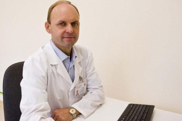 Алексей Аксарин – высококвалифицированный специалист