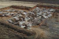 Свалка глубиной 6 метров, раскинувшаяся на 40 га плодородных земель на окраине Оренбурга, нанесла ущерб в 31,3 млн рублей.