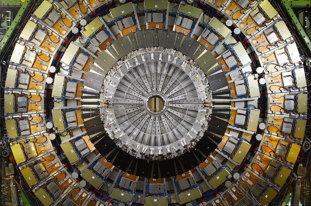 Запуск Большого адронного коллайдера в 2008 году был назван самым значимым событием за прошедшие 20 лет. За него проголосовали 27,2%.