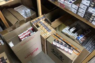 Табачные изделия в туле какие сигареты можно купить в россии с натуральным табаком
