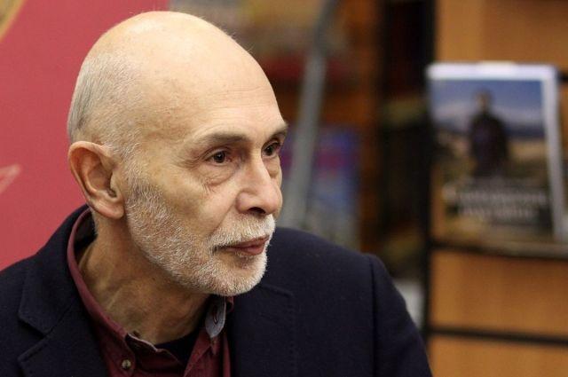 Леонид Юзефович – обладатель премий «Национальный бестселлер» и «Большая книга».