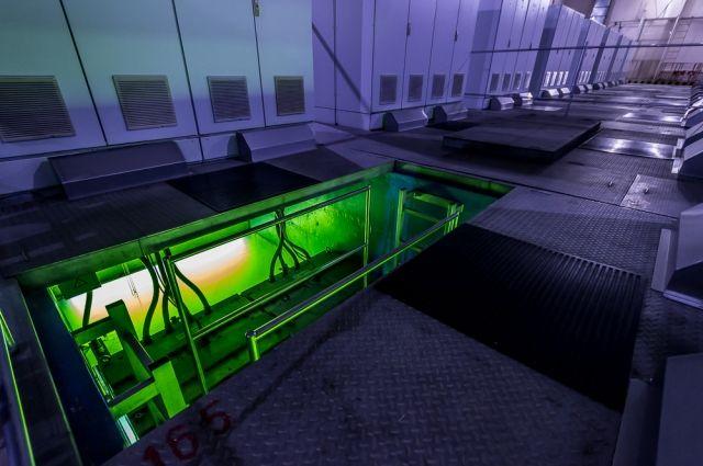 Станция ультрафиолетового обеззараживания воды теперь есть в Нижневартовске
