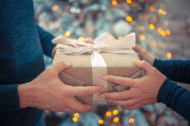 Подарок должен приносить пользу и мотивировать к саморазвитию.