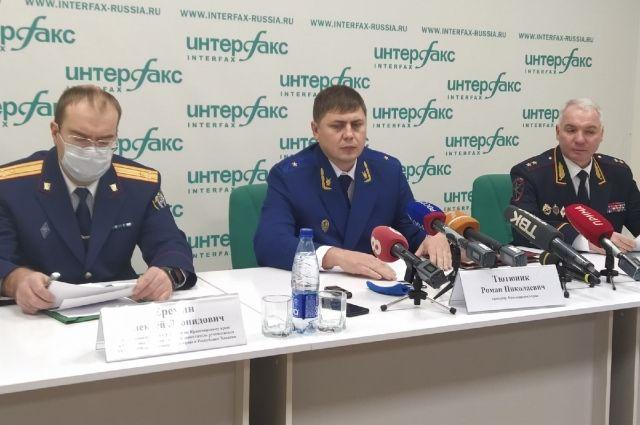 Красноярские силовики рассказали о самых громких коррупционных делах.