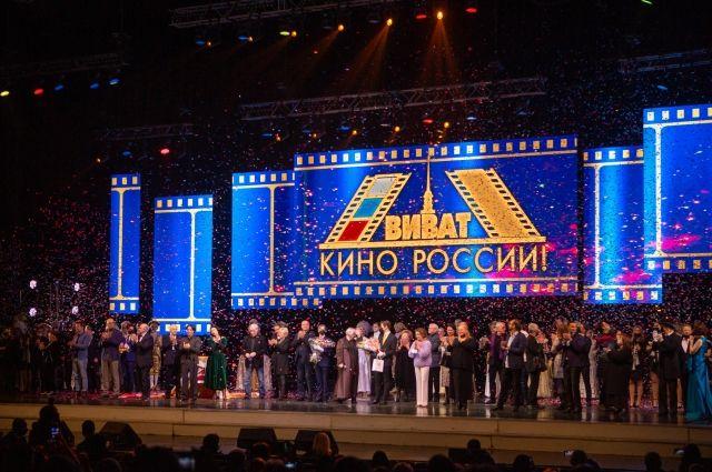 В программу фестиваля вошли восемь отечественных фильмов.