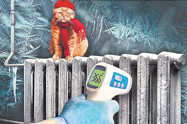 «Согреваемся как можем». Коммунальщики РФ ждут глобального потепления?