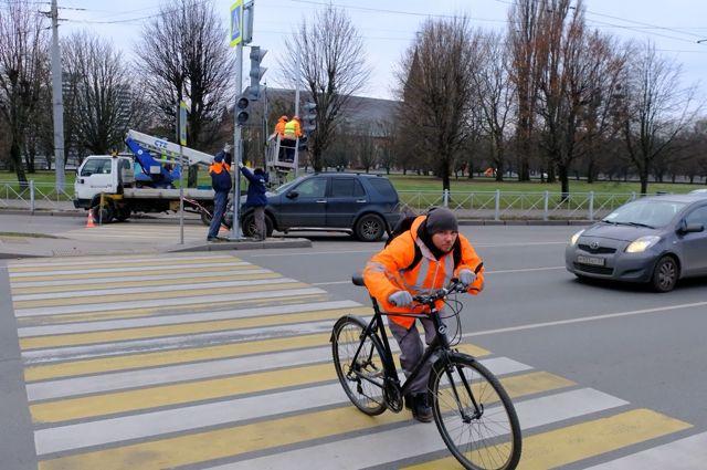 Какие пешеходные переходы в Калининграде сделают более безопасными?