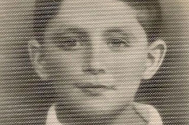 Муся Пинкензон из Усть-Лабинска стал одной из жертв геноцида.