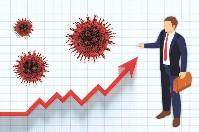 Глядя на цифры по смертности от коронавируса от разных ведомств, невольно задаёшься вопросом, не регулируют ли данные специально?
