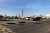 В этом году в числе многих других отремонтирована дорога на ул. Попова, в 2021 г. по нацпроекту в Барнауле обновят еще десятки магистралей.