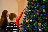 В школах Тюмени не планируются массовые новогодние мероприятия