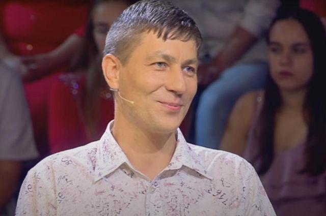Своей любви Руслан Казанцев на проекте не нашел.