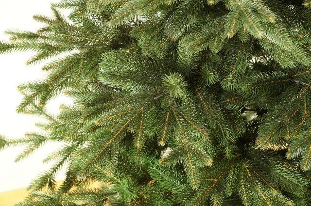 С любовью к природе. Какую елку выбрать – настоящую или искусственную