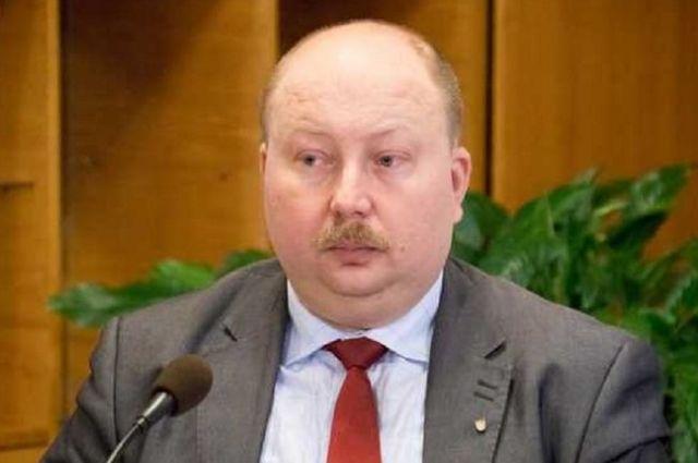 Карантин под елочку: Олег Немчинов – о лучшем времени для локдауна