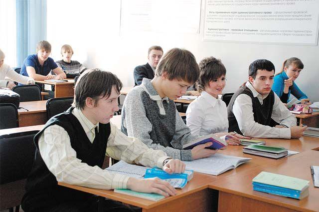 Остаться на «удаленке» – решение родителей оренбургских школьников.