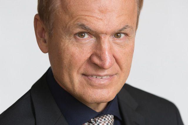Александр Караулов, академик РАН.