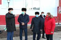 Фото: пресс-служба Брянской администрации
