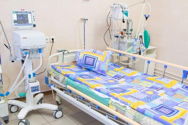 Минздрав Новосибирской области опроверг информацию о смерти пациента из-за перебоев кислородной поддержки в коронавирусном госпитале на базе больницы №11.