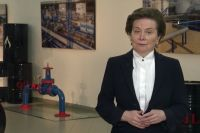 Губернатор Югры 10 декабря обратилась к жителям
