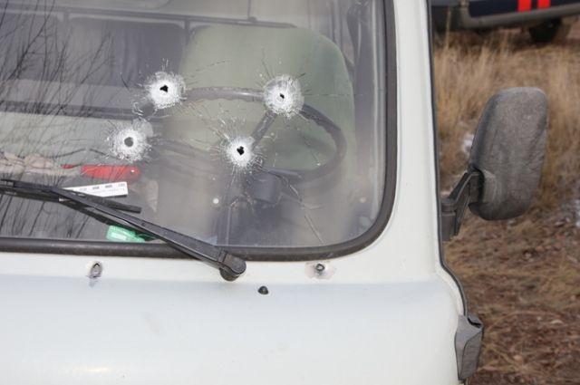 По версии следствия, мужчина выстрелил в шею охотоведа в районе Оренбуржья.