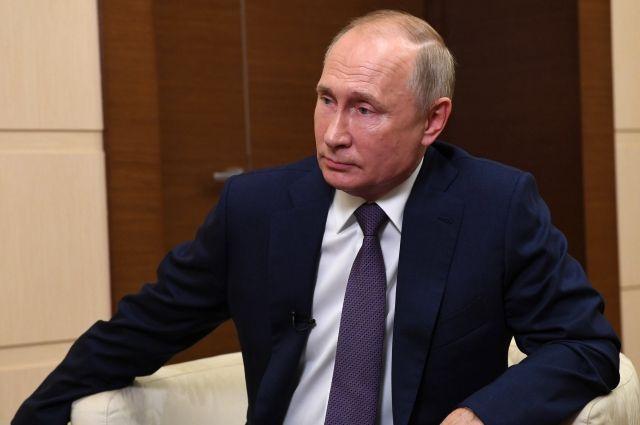 Глава государства также добавил, что нынешнее поколение жителей стремится внести свой весомый вклад в развитие Ханты-Мансийского автономного округа