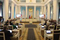 Депутаты облдумы упростили порядок налогообложения и продлили налоговые каникулы для ряда рязанских предпринимателей.