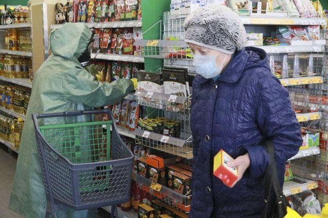Ляшко рассказал, какие супермаркеты будут работать в жесткий карантин.