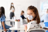 Минздрав переводит школы на новый санитарный регламент.