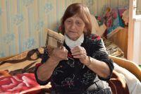 Местные газеты не раз писали про Раису Васильевну