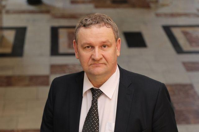 Евгения Хлебунова признали виновным в превышении должностных полномочий.