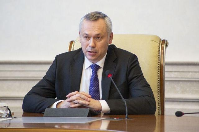 Губернатор Новосибирской области Андрей Травников рассказал, как регион готовился ко второй волне коронавируса на итогой пресс-конференции.