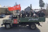 Общественники обсудили итоги Года памяти и славы на Ямале