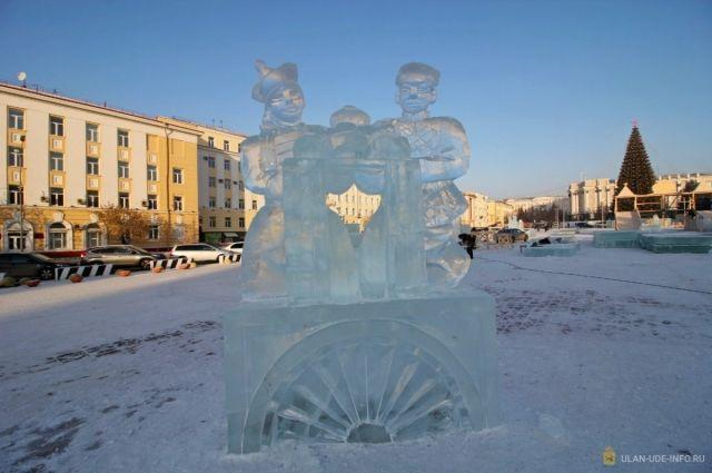 К слову, местные жители предложили сделать 8 декабря «Днём Буузы».