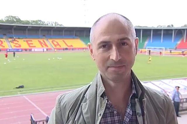 Деннис Лахтер