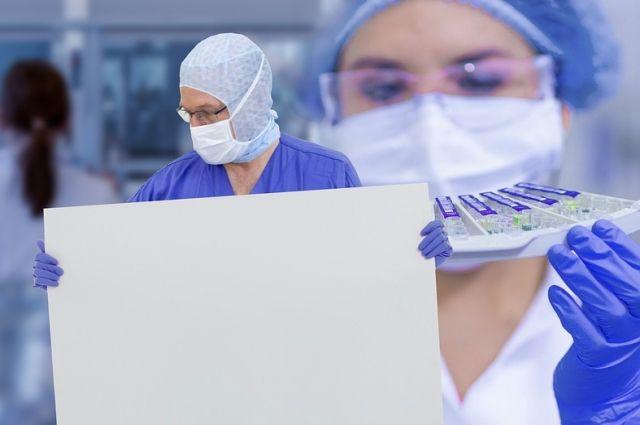 За сутки в Калининградской области 218 новых случаев коронавируса