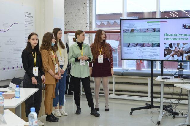 За три месяца в программе приняли участие 1300 школьников Пермского края.
