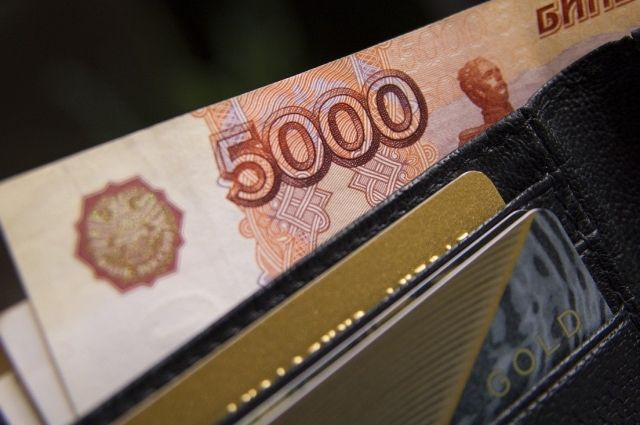 Ямалец передал стражу порядки 200 тысяч рублей