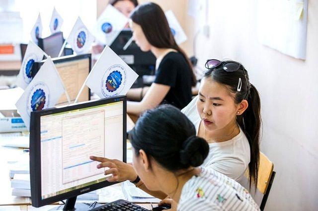 В Югорском госуниверситете существует программа довузовской подготовки по русскому языку для иностранных слушателей