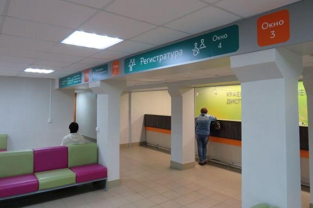 С 2014 года в Прикамье действует трёхуровневая система оказания помощи по профилю «Онкология».