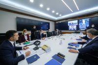 Зеленский прокомментировал вывод Венецианской комиссии относительно КСУ.