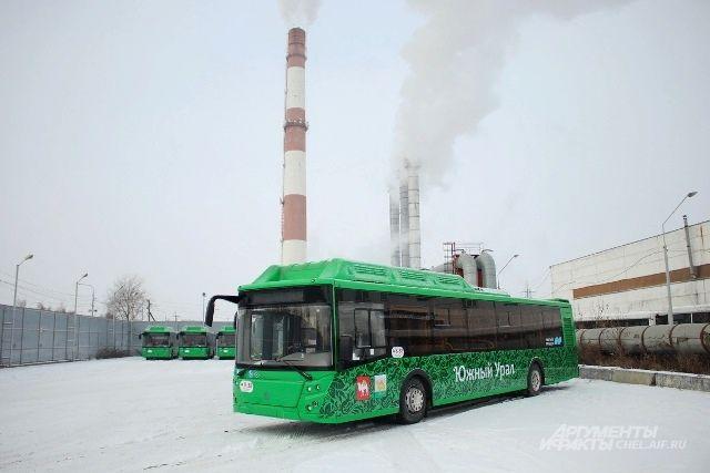 Разработчики предложили сделать основой транспортной системы автобусы и трамваи.