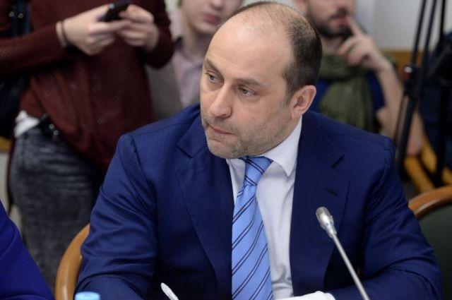 В Госдуме прокомментировали изменения в наблюдательном совете РУСАДА