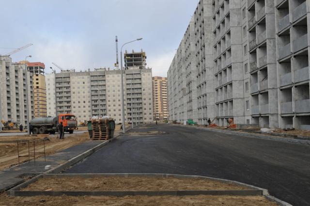 Жителей аварийных домов на Ямале ожидает новая мера поддержки